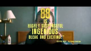 Nonton 88 Official Trailer 2  2015    Katharine Isabelle  Christopher Lloyd  Hd  Film Subtitle Indonesia Streaming Movie Download