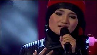 Fatin Shidqia Lubis - Don't Speak