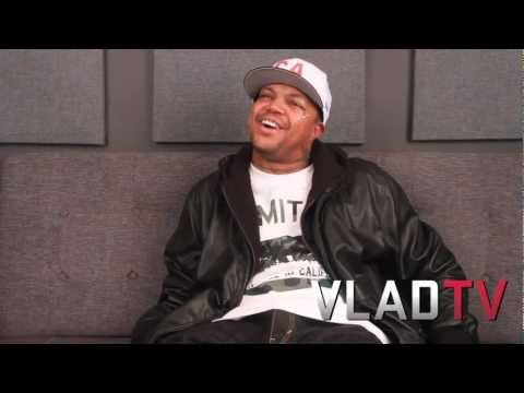 djvlad - http://www.vladtv.com/ - The famed Memphis rapper explains why he doesn't condone the overuse of sirrup, despite the fact that his Three 6 Mafia track 