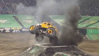 Video Monster Jam Freestyle Seattle, WA 2019 MP3, 3GP, MP4, WEBM, AVI, FLV Juli 2019