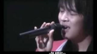 Video Kim Jeong Hoon - Parrot (sub español) MP3, 3GP, MP4, WEBM, AVI, FLV Maret 2018