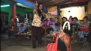 Wayang Campurcari Mlumpuk Seniman Sukoharjo dalang Ki Kojel 3