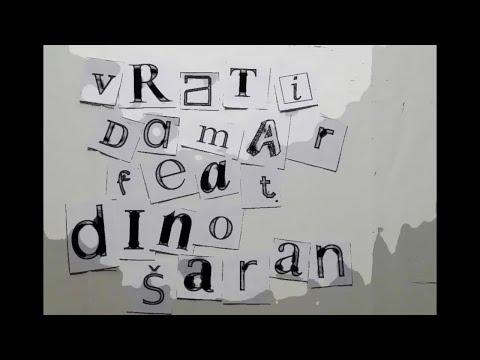 Damar i Dino Šaran predstavljaju singl 'Vrati'