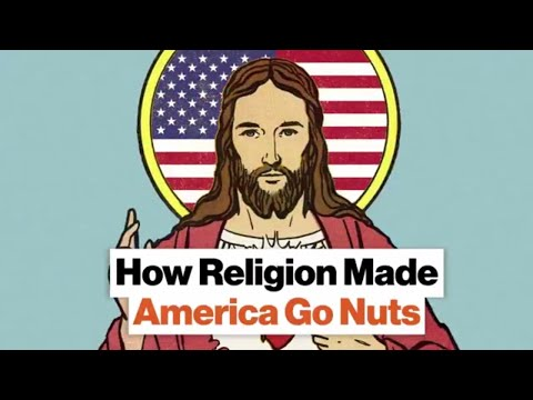 How Religion Turned American Politics Against Science