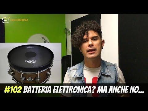 4 Alternative low-budget alla Batteria Elettronica #102