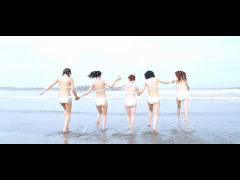『恋するmermaid』 フルPV ( #ハニースパイス #ハニスパ )