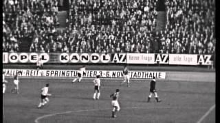 Österreich – Sowjetunion 1:0 (15.10.1967)