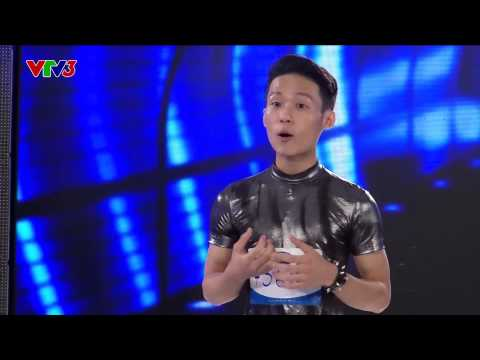Vietnam Idol 2015 Tập 3 - Dàn trai xinh gái đẹp bị out ngay vòng loại