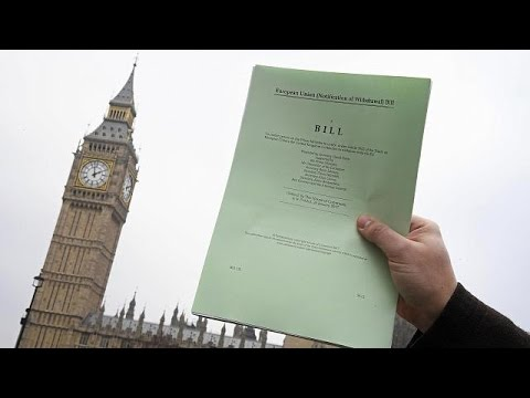Βρετανία: Αναπτυξιακός «καλπασμός» το 2016, επιφυλάξεις για το 2017 – economy