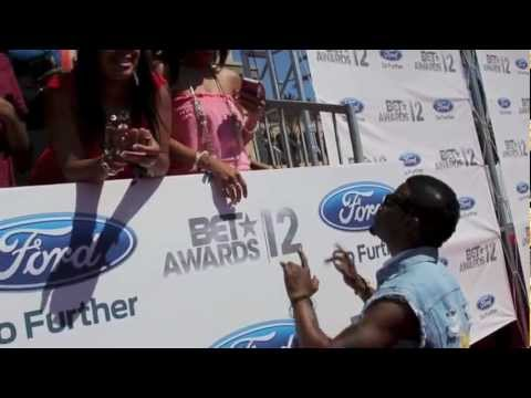 perrry - Charles Perry walking the red carpet in July at the BET Music Awards. Follow him: @TheCharlesPerry.