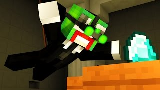 Video Minecraft Missions - MISSION IMPOSSIBLE! MP3, 3GP, MP4, WEBM, AVI, FLV April 2019