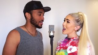 Too Good - Drake ft. Rihanna | Will Gittens ft. Sabryna Cover