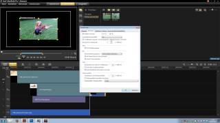 Corel VideoStudio Pro Урок 02 созданиe фильмов в программе