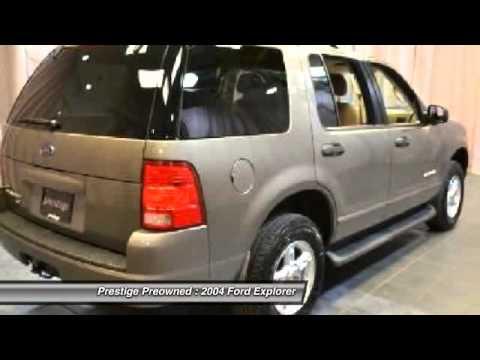 2004 Ford Explorer  Mahwah NJ 07430