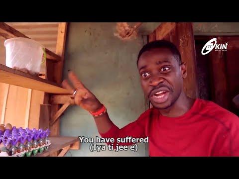 TONGUE (AHON) Latest Yoruba Movie 2019 Starring Lateef Adedimeji, Fausat Balogun