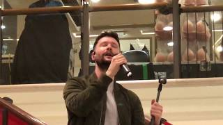 Video Calum Scott Live Rhythm Inside, You Are The Reason, Dancing On My Own MP3, 3GP, MP4, WEBM, AVI, FLV Maret 2018