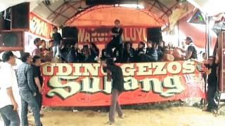 Jaipong Kombinasi - Ibing Jaipongan Uding Gezos Subang