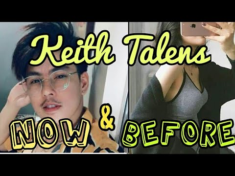 KEITH TALENS Before (In That's My Tomboy Showtime)
