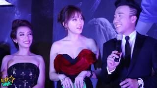 Video [8VBIZ] - Trấn Thành liên tục bày tỏ tình cảm, chăm sóc Hari Won MP3, 3GP, MP4, WEBM, AVI, FLV Juli 2018