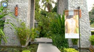 Bhundhari Spa Resort&Villas Samui 5 Star Hotel Samui Thailand