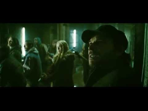 The Colony The Colony (Clip 'Trapped')