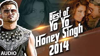 Best of Yo Yo Honey Singh (2014)