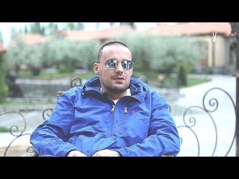 Guf о популярности, русском рэпе и ситуации в Армении
