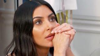Video Kim Kardashian Reacts To Kanye's Fantasy About Killing Her | Hollywoodlife MP3, 3GP, MP4, WEBM, AVI, FLV Juni 2018
