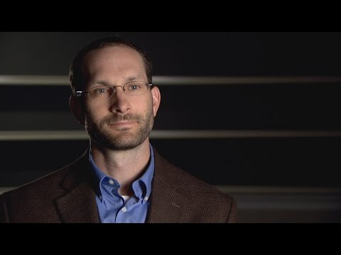 Darden Faculty Profile: Justin Hopkins