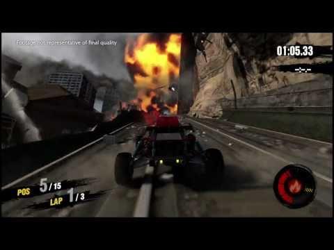 MotorStorm Apokalipsa #3