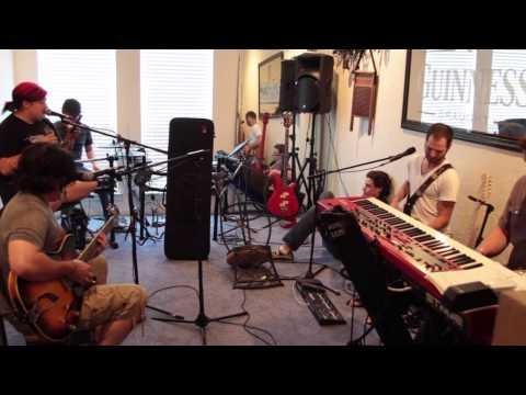 Total Eclipse Of The Heart - Dan Band Version Cover By THE B LIST At Rehearsal