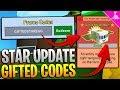Gifted Bee Update Codes In Roblox Bee Swarm Simulator