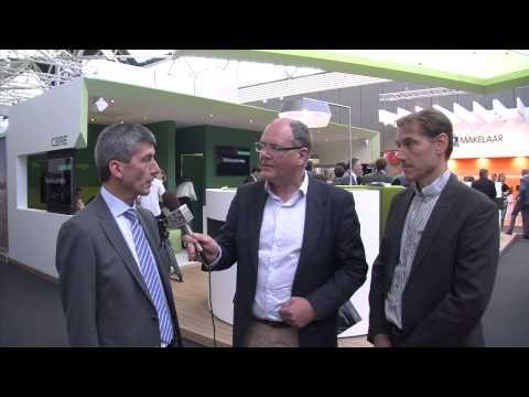 Video-interview over Winkelcentrum Kwaliteitsmonitor op Provada'15
