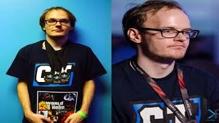 One of my favorite combo videos. Mew2king playing his best.