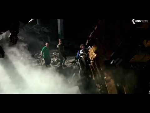 Transformers:The Dark Knight Trailer Part 2