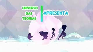 Steven universo possíveis  gems 3