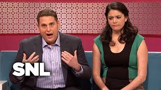 Video Someone Clogged The Couples Quiz Toilet - SNL MP3, 3GP, MP4, WEBM, AVI, FLV Maret 2018