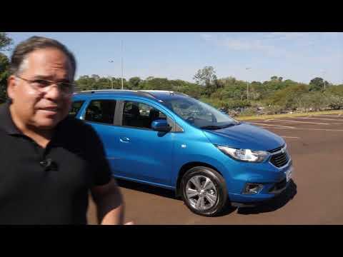 [AUTO MOTOR] Novo Spin, Honda X-ADV 2018 e quadro especial Carros Antigos
