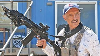 Tremors 6  A Cold Day In Hell   Official Trailer  2018