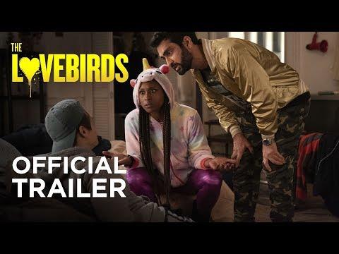 The Lovebirds (2020) - Official Trailer - Netflix
