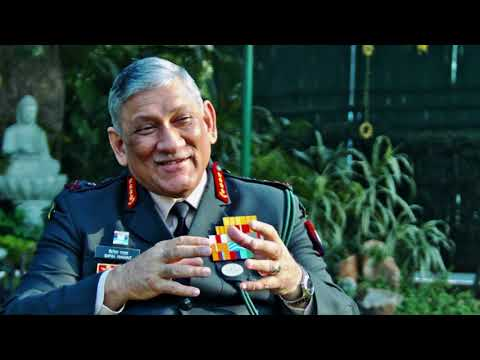 IBGs Will Not be Based on the Concept of One-Size Fits All, Says Gen Bipin Rawat