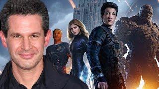 Simon Kinberg figuring out Fantastic Four sequel - Collider