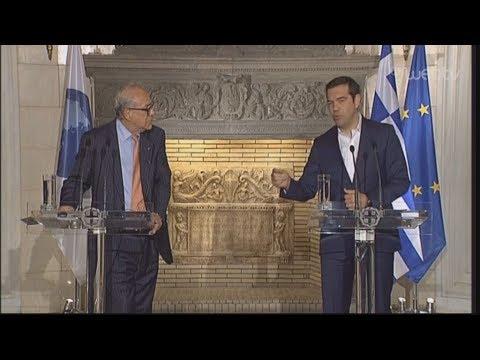 Αλ. Τσίπρας: Η Ελλάδα πρωταθλήτρια χώρα του ΟΟΣΑ σε μεταρρυθμίσεις