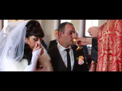 Свадебный день (видео)
