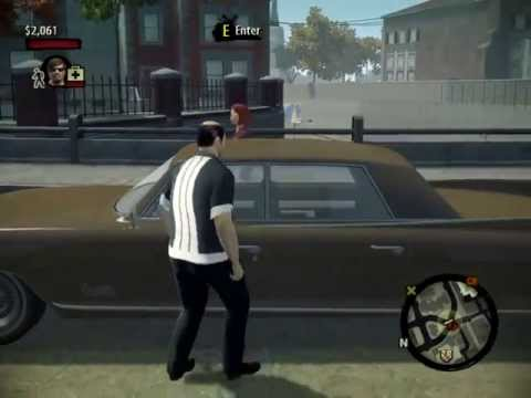 Les Sopranos : Road to Respect Xbox 360