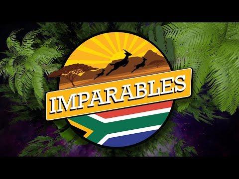 Imparables Cape Epic 2018