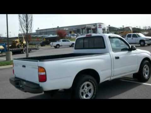 2002 Toyota Tacoma Franklin TN