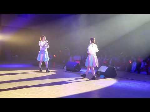 ", title : '2019.08.31 Chelip アイドル引退公演より""again""。'"