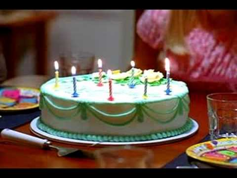 BANNED FUNNY COMMERCIAL - Carvel Ice Cream Cakes