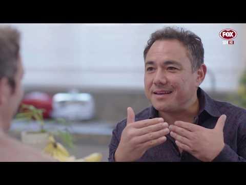 Sam Pang on supporting Carlton | BOB